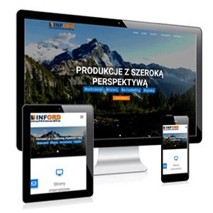 Strony www Responsive Web Design