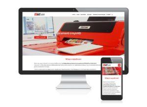 Strona www dla 123Labs