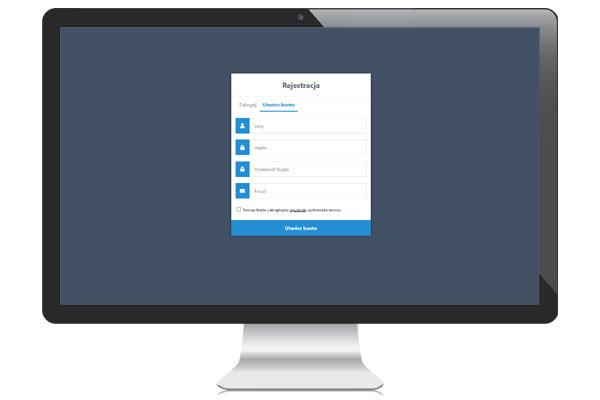Systemy logowania i udostępniania treści - INFORD.eu